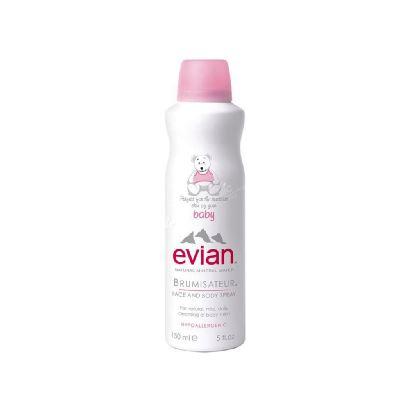 EVIAN BABY BRUMISATEUR FACE & BODY SPRAY 150 ML