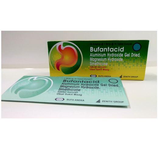 BUFANTACID 10 TABLET