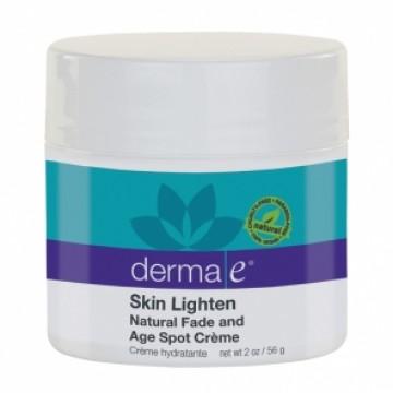 DERMA E SKIN LIGHTENING CREAM 56 GR