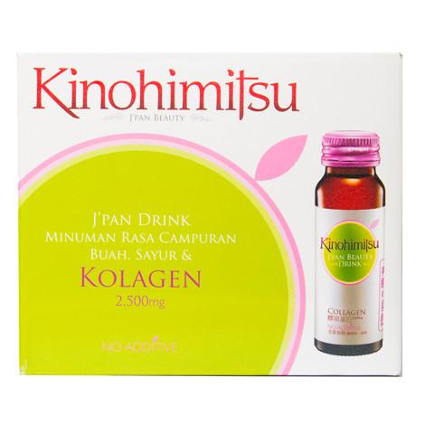 KINOHIMITSU JPAN COLLAGEN 6'S