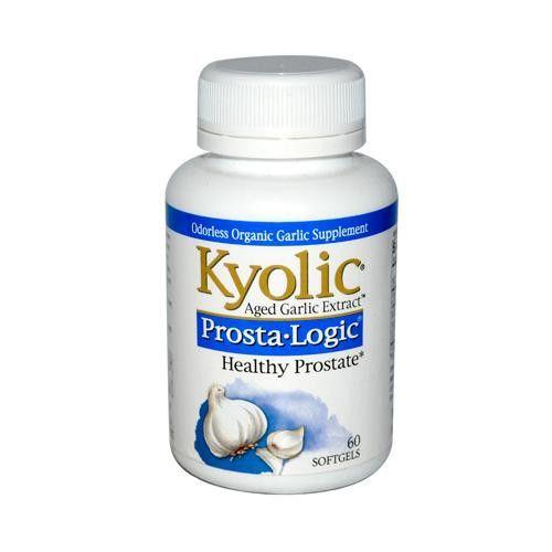 KYOLIC PROSTA-LOGIC 60 KAPSUL