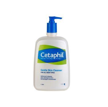 CETAPHIL GENTLE SKIN CLEANSER 1000 ML