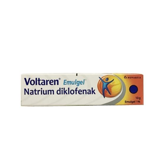 VOLTAREN EMULGEL 10 G