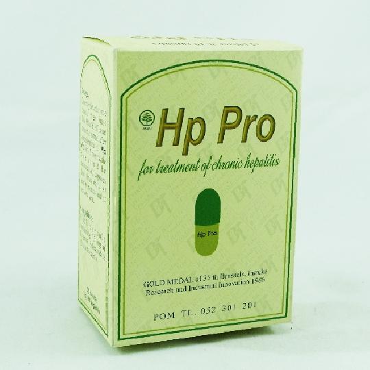 BIOLIFE HP PRO 10 KAPSUL