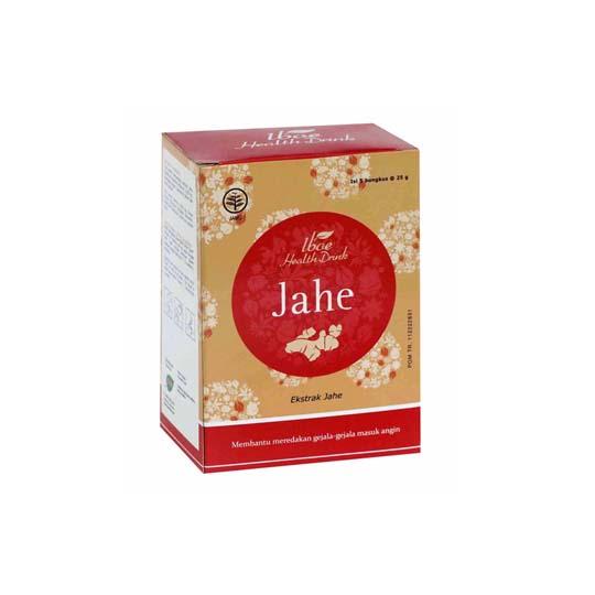 JAMU IBOE JAHE IBOE HEALTH DRINK 25 G