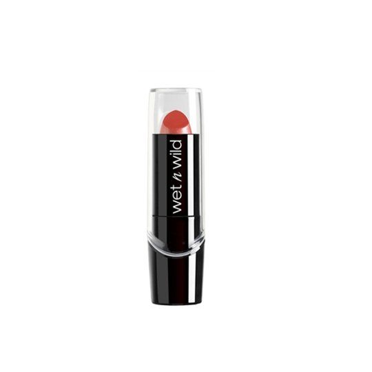 WET N WILD SILK FINISH LIPSTICK E513C - READY TO SWOON