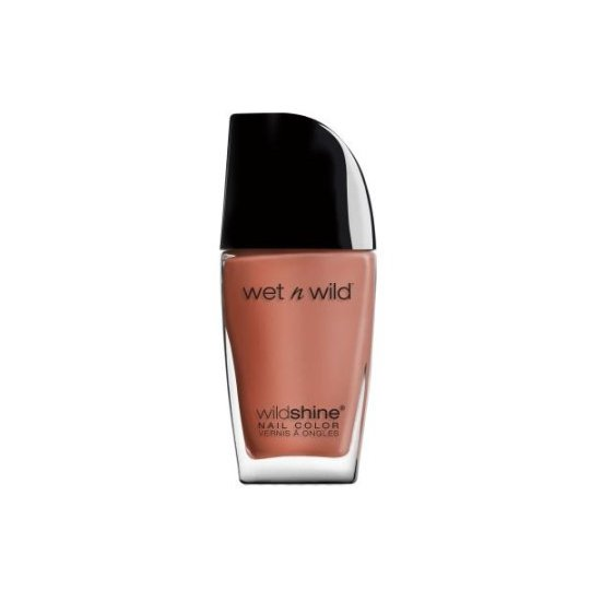 WET N WILD WILD SHINE NAIL COLOR E479D - CASTING CALL