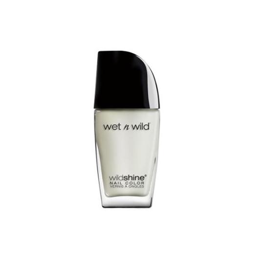 WET N WILD WILD SHINE NAIL COLOR E452A - MATTE TOP COAT