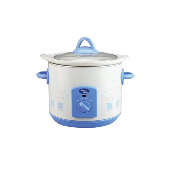 BABY SAFE SLOW COOKER (LB 006)