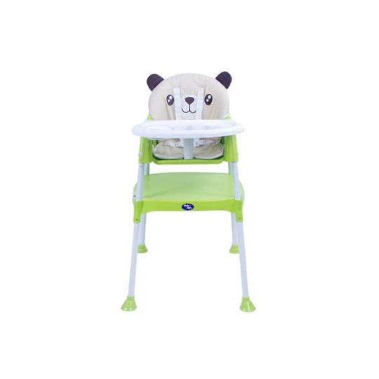 BABY SAFE SEPARABLE HIGH CHAIR PANDA (HC 03A)