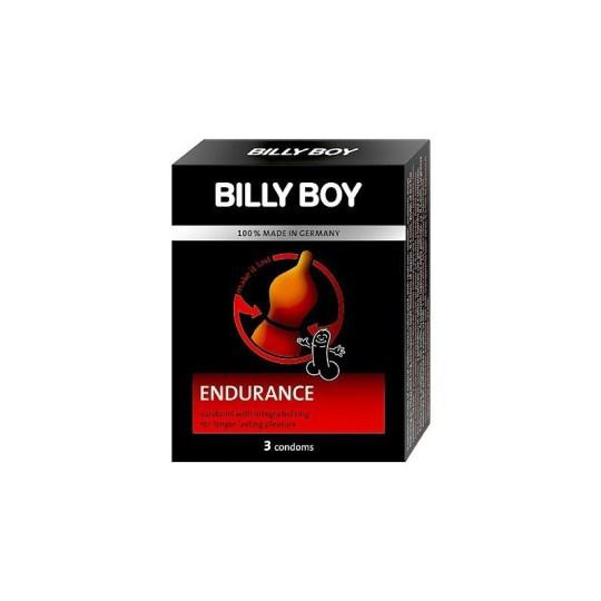 BILLY BOY ENDURANCE '3S