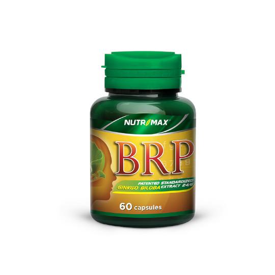NUTRIMAX BRP (BRAIN POWER) 60 KAPSUL