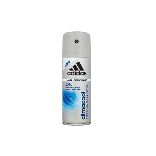 ADIDAS MAN CLIMACOOL SPRAY 150 ML