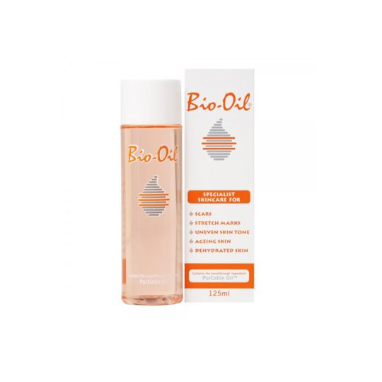 BIO OIL SKIN CARE 125 ML