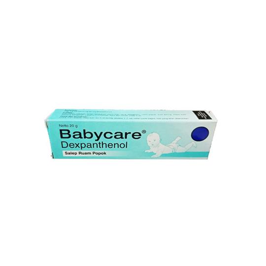 BABYCARE SALEP RUAM POPOK 20 G