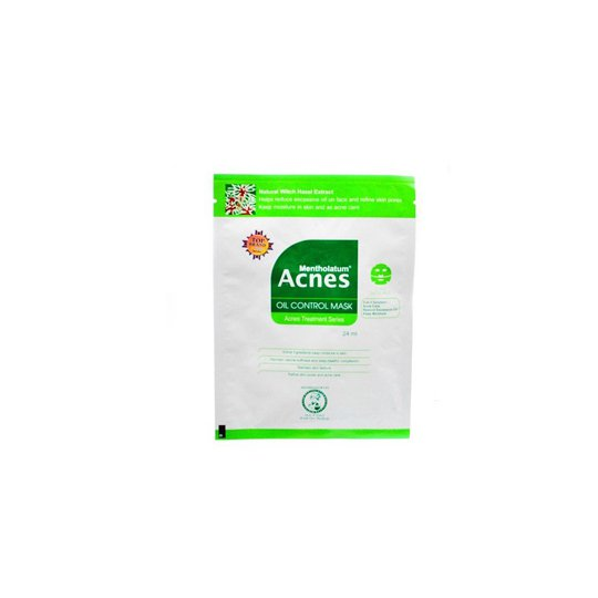 ACNES OIL CONTROL MASK 24 ML