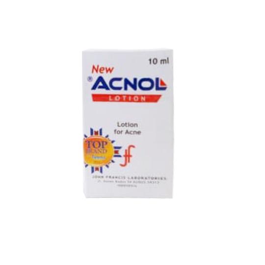 ACNOL LOTION 10 ML