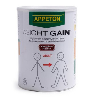 APPETON WEIGHT GAIN ADULT 900 G