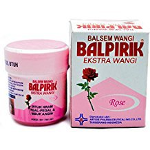 BALPIRIK EXTRA ROSE BALSAM 20 G