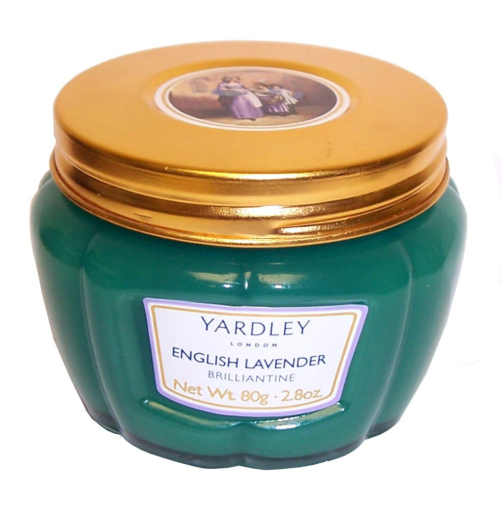 YARDLEY POMADE 80 G (2.8 OZ)
