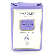 YARDLEY ENGLISH LAVENDER SABUN 100 G