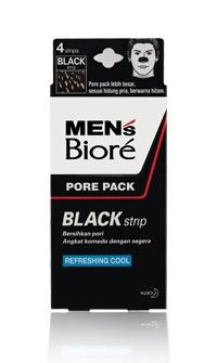 BIORE PORE PACK BLACK 4'S