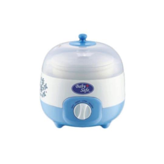 Baby Safe Steam Cooker Lb004