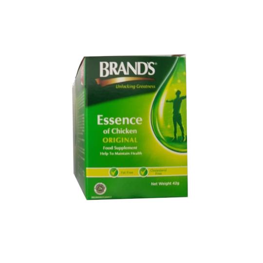 Brands Essence Of Chicken Original 42 g 1 Botol