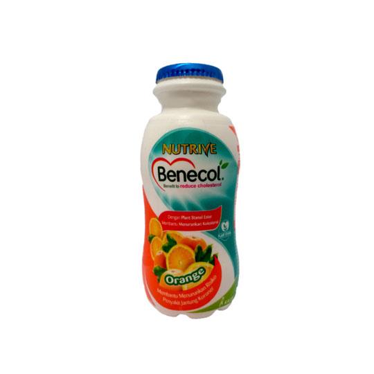 NUTRIVE BENECOL ORANGE 100 ML