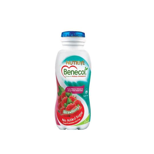 NUTRIVE BENECOL STRAWBERRY 100 ML
