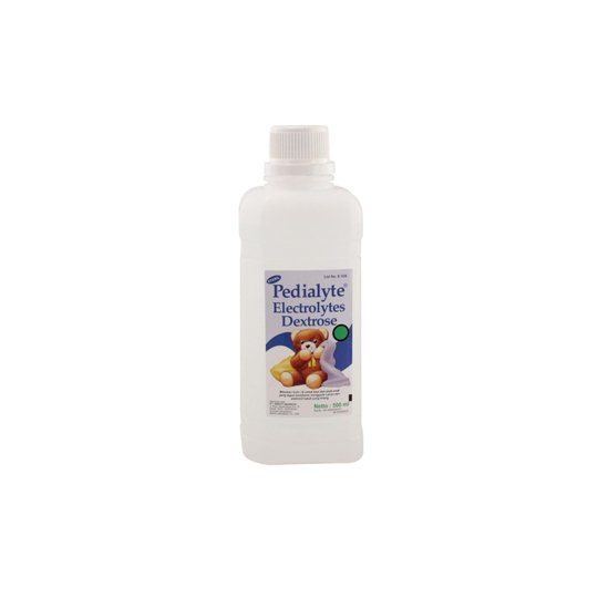 PEDIALYTE ORIGINAL 500 ML