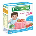 PROMINA SILKY PUDING STRAWBERRY 100 G