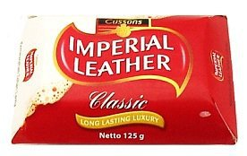 CUSSONS IMPERIAL CLASIC BAR 125 G