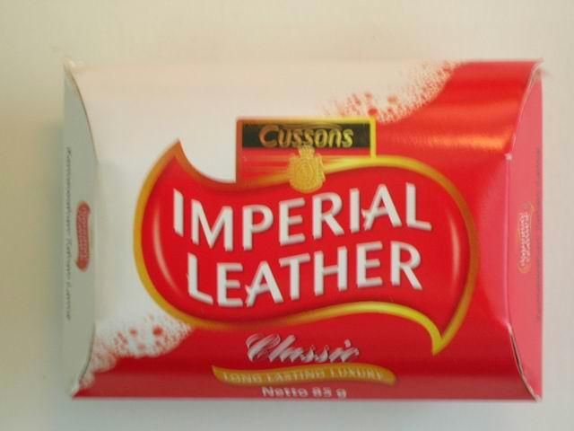 CUSSONS IMPERIAL CLASIC BAR 85 G