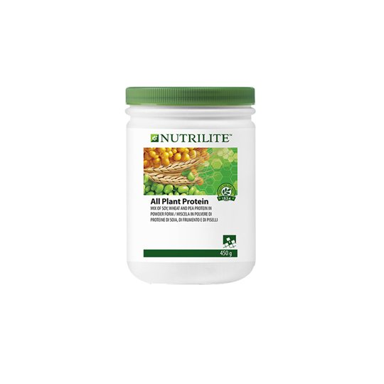 AMWAY NUTRILITE PROTEIN TABLET 450 G