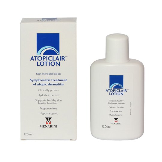 ATOPCLAIR LOTION 120 ML