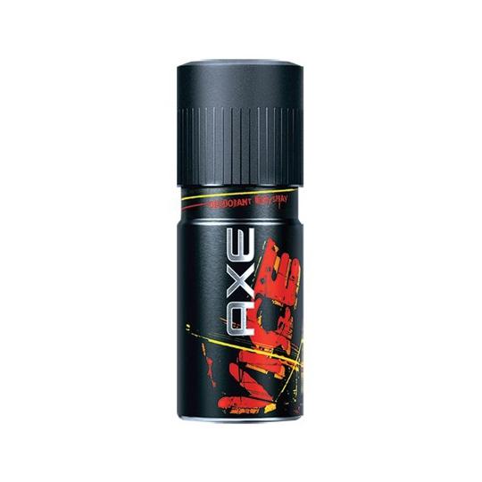 AXE DEO SPRAY VICE 150 ML