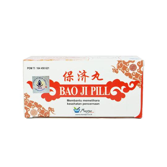 BAO JI PILL 3,7 G 10'S