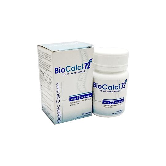BIOCALCI-72 30 TABLET