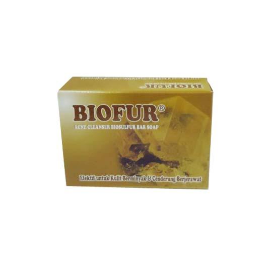BIOFUR BAR 100 G