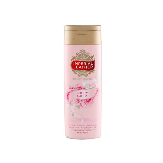 CUSSONS IMPERIAL BODY WASH SOFTLY 200 ML