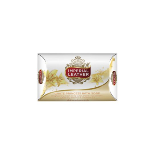 CUSSONS IMPERIAL WHITE PRINCESS 75 G