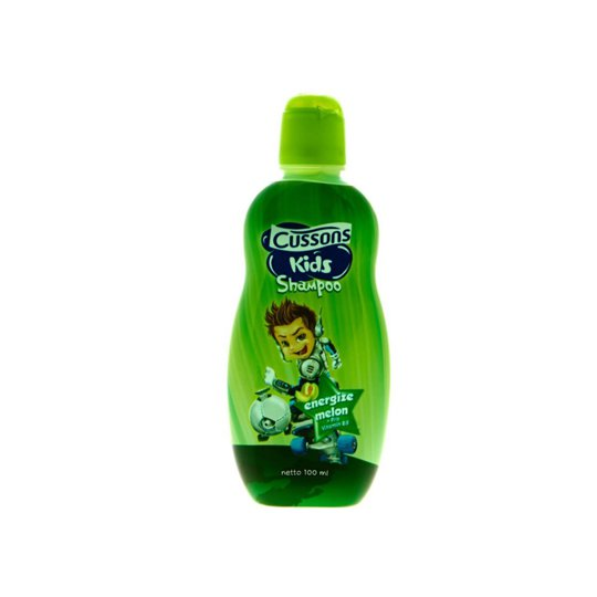CUSSONS KIDS SHAMPOO ENERGIZE MELON 100ML