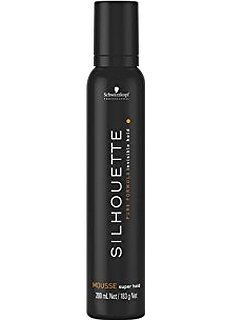 SILHOUTE MOUSSE 200 ML
