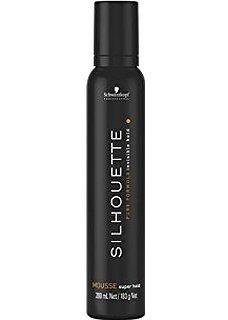 SILHOUTE HAIR SPRAY PUMP 200 ML
