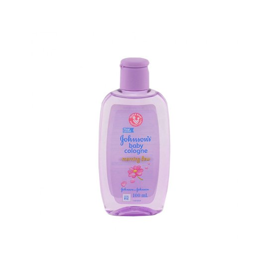 JOHNSONS BABY COLOGNE MORNING DEW 100 ML
