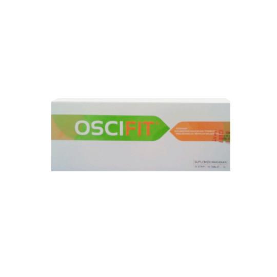 OSCIFIT 10 TABLET