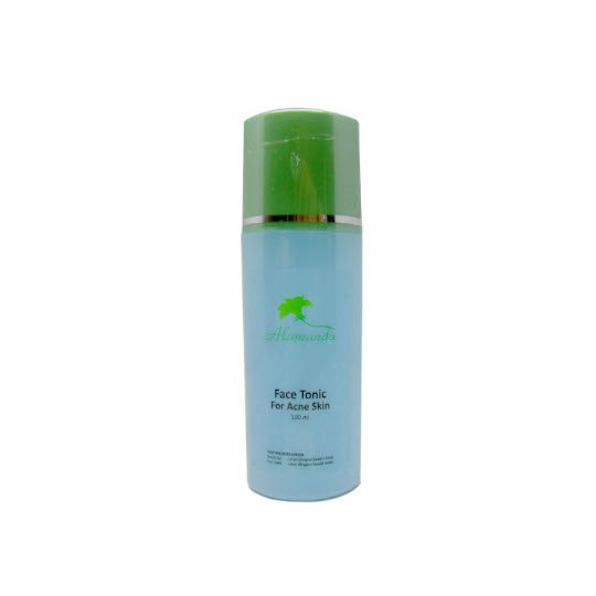 ALAMANDA FACE TONIC ACNE 100 ML