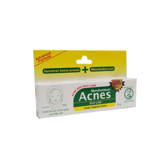 ACNES SPORT CARE 12 G