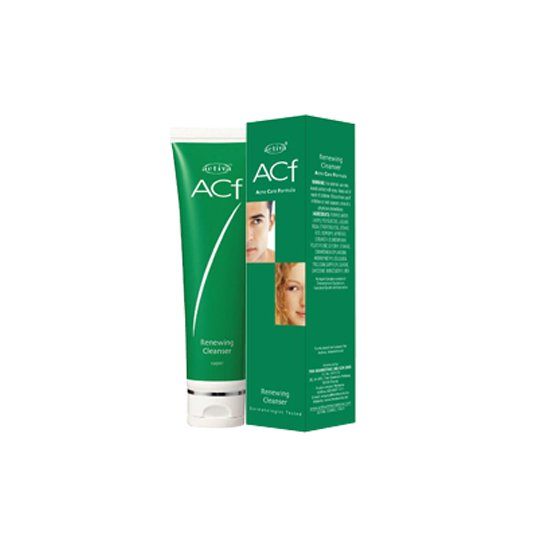 ACTIVA ACF RENEWING CLEANSER 100 ML